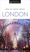 London 2020 Dk Eyewitness Travel Guide