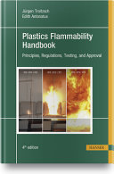 Plastics Flammability Handbook Book