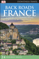 DK Eyewitness Back Roads France Pdf/ePub eBook