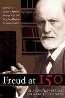 Freud at 150