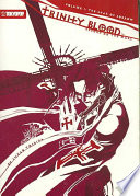 Trinity Blood - Reborn on the Mars Volume 1: The Star of Sorrow