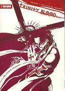 Trinity Blood - Reborn on the Mars Volume 1: The Star of Sorrow ebook
