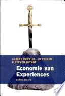Economie Van Experiences