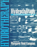 Hydrotherapy [Pdf/ePub] eBook