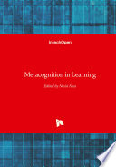 Metacognition in Learning