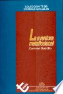 La aventura metaficcional