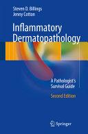Inflammatory Dermatopathology Book