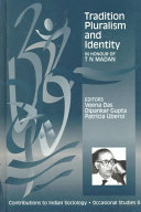 Tradition  Pluralism and Identity