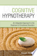 Cognitive Hypnotherapy Book PDF