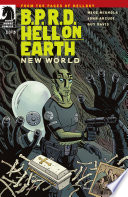 B.P.R.D. Hell on Earth: New World #1