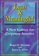 Lean   Meaningful Book