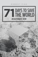 71 Days to Save the World Pdf/ePub eBook