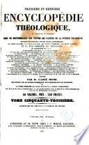 Dictionnaire de l'histoire universelle de l'église