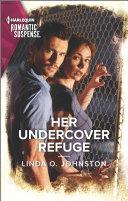 Her Undercover Refuge Pdf/ePub eBook