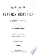 Berättelser ur svenska historien