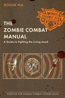 The Zombie Combat Manual Pdf/ePub eBook