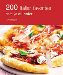 200 Italian Favorites