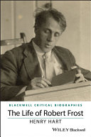 Pdf The Life of Robert Frost Telecharger