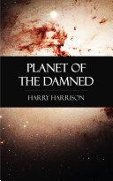 Planet of the Damned Pdf/ePub eBook