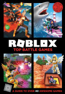 Roblox Top Battle Games