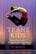 Trans Kids [Pdf/ePub] eBook