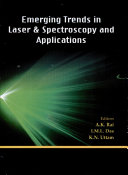 Emerging Trends in Laser   Spectroscopy and Applications