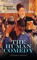 The Human Comedy (Complete Edition) Pdf/ePub eBook
