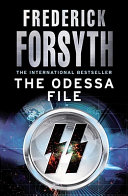 The Odessa File Pdf/ePub eBook