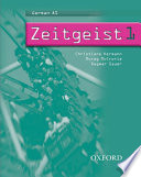 Cover of Zeitgeist
