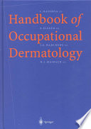 """Handbook of Occupational Dermatology"" by Lasse Kanerva, P. Elsner, J. E. Wahlberg, H. I. Maibach"