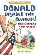Donald Drains the Swamp Pdf/ePub eBook