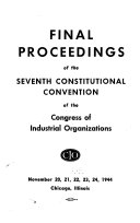 Proceedings of the Constitutional Convention Book PDF