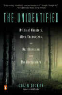The Unidentified Pdf/ePub eBook