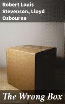 The Wrong Box Pdf/ePub eBook