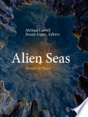 Alien Seas Book