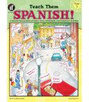 Teach Them Spanish   Grade 5