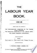The Labour Year Book