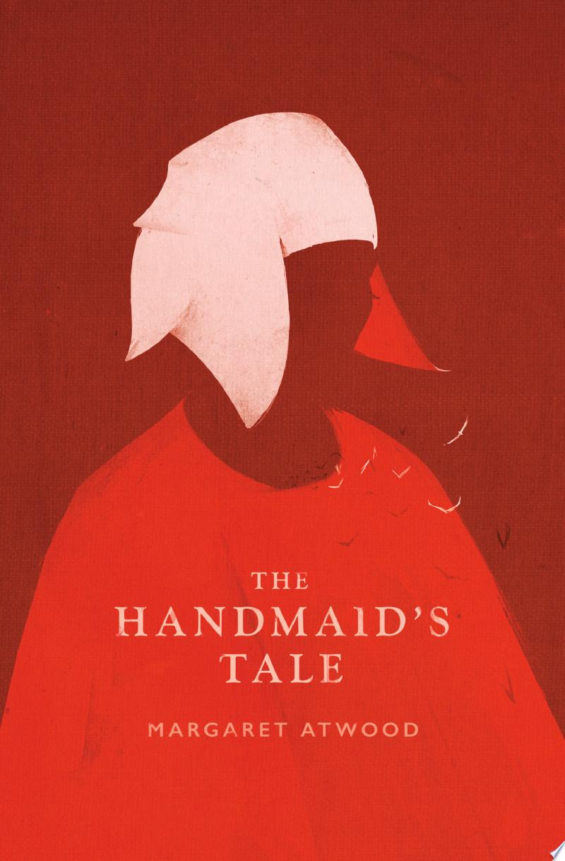 The Handmaid's Tale banner backdrop