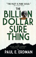 The Billion Dollar Sure Thing [Pdf/ePub] eBook