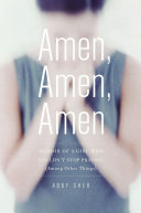 Amen, Amen, Amen [Pdf/ePub] eBook
