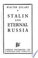Stalin and Eternal Russia