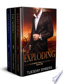 The O Keefe Family Collection   Books 1 3  Exploding  Escaping  Exhaling