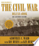 Ken Burns S The Civil War Deluxe Ebook Enhanced Edition