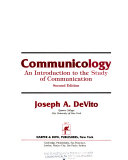 Communicology