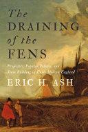 The Draining of the Fens Pdf/ePub eBook