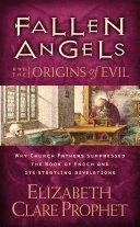 Fallen Angels and the Origins of Evil Pdf/ePub eBook
