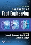 Handbook of Food Engineering [Pdf/ePub] eBook
