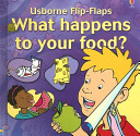 What Happens to Your Food?