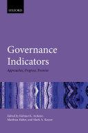 Pdf Governance Indicators Telecharger