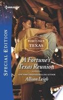 A Fortune s Texas Reunion
